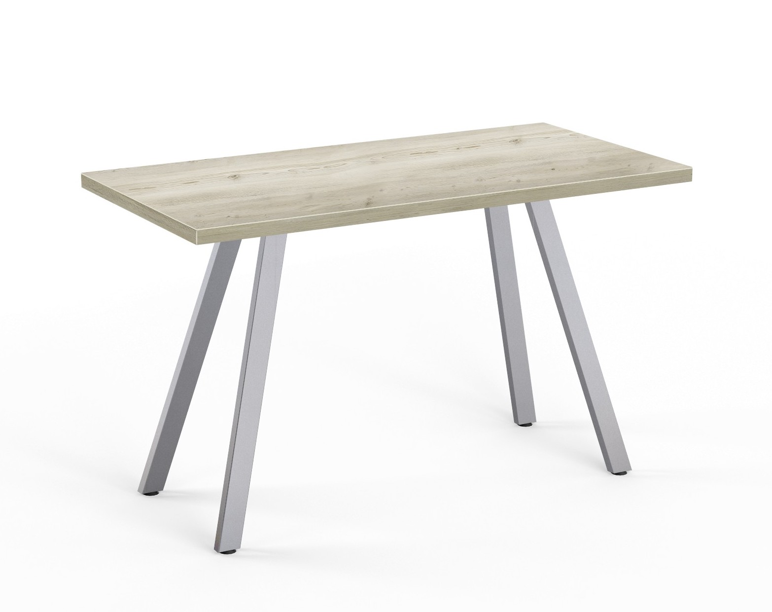 aged driftwood aim table by special-t