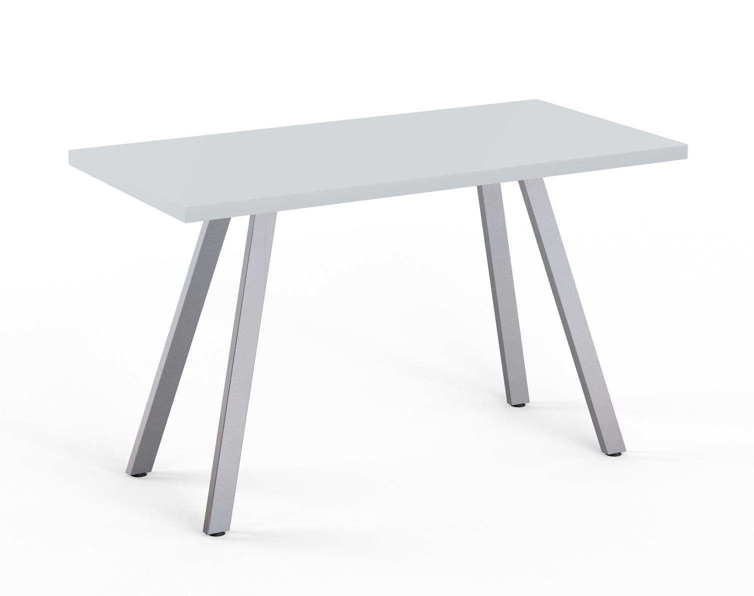 light grey aim table by special-t