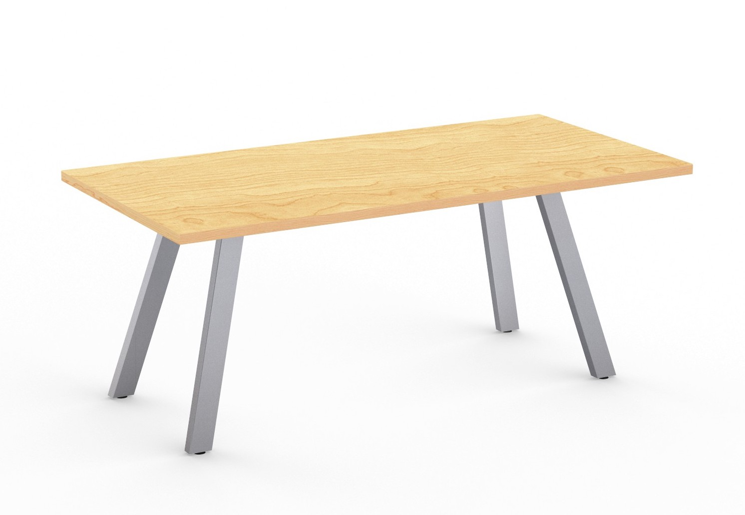 kensington maple aim xl table