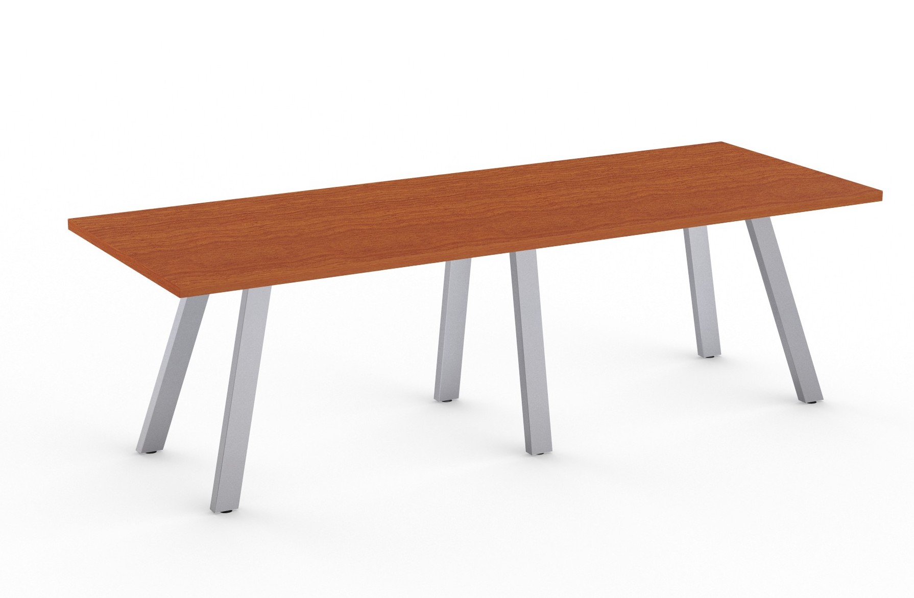 wild cherry aim xl collection conference room table