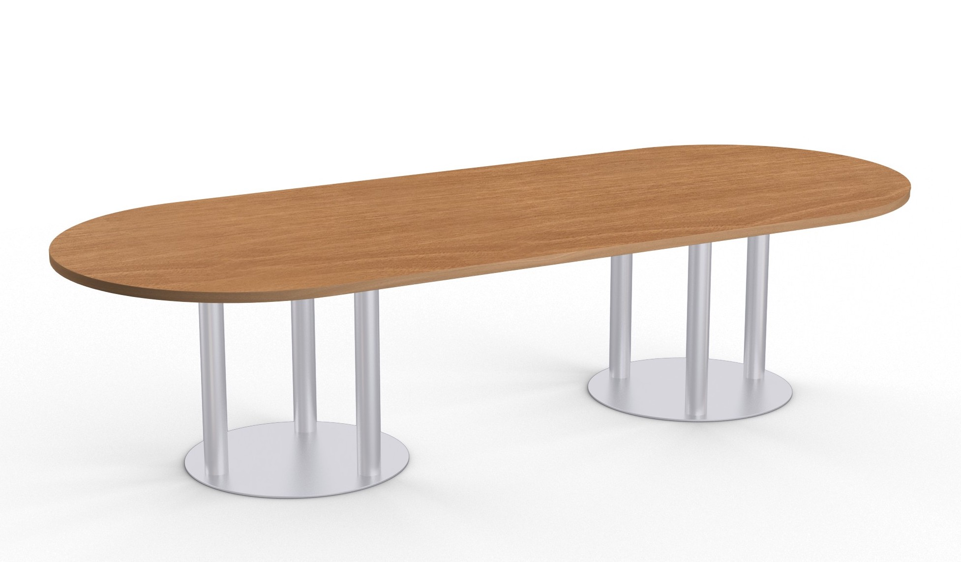brazilwood astra racetrack conference table