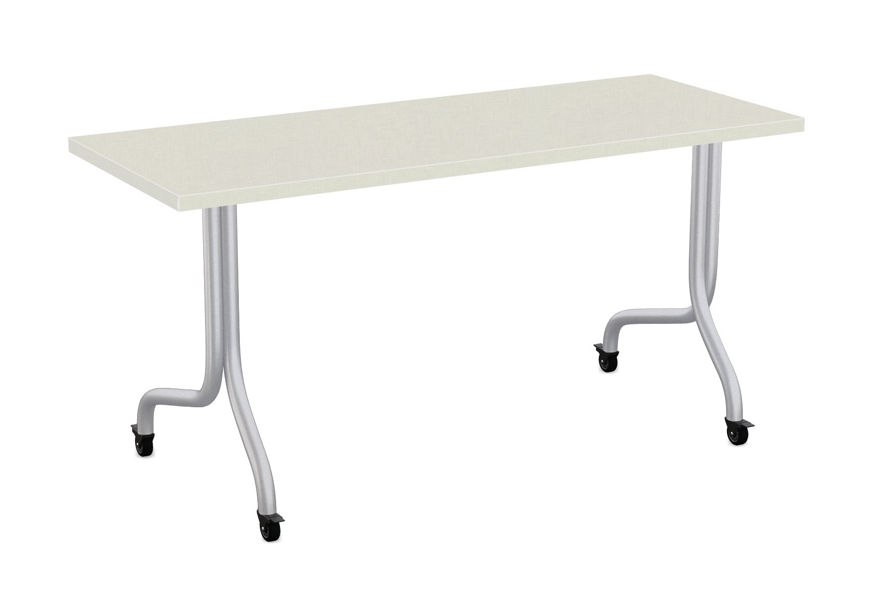Special T Convertible C Flip Top Nesting Table