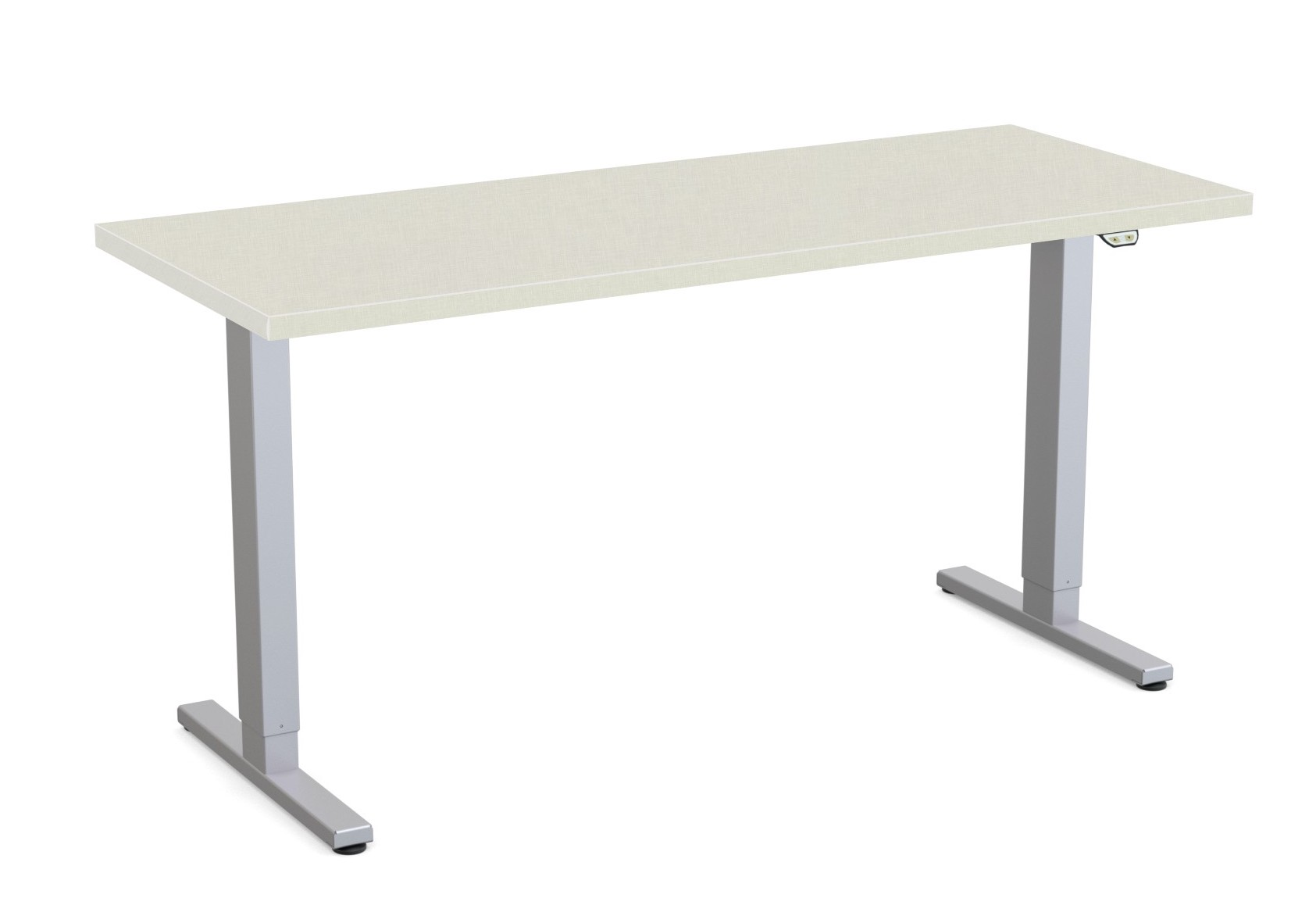 special-t liberty height adjustable table canvas