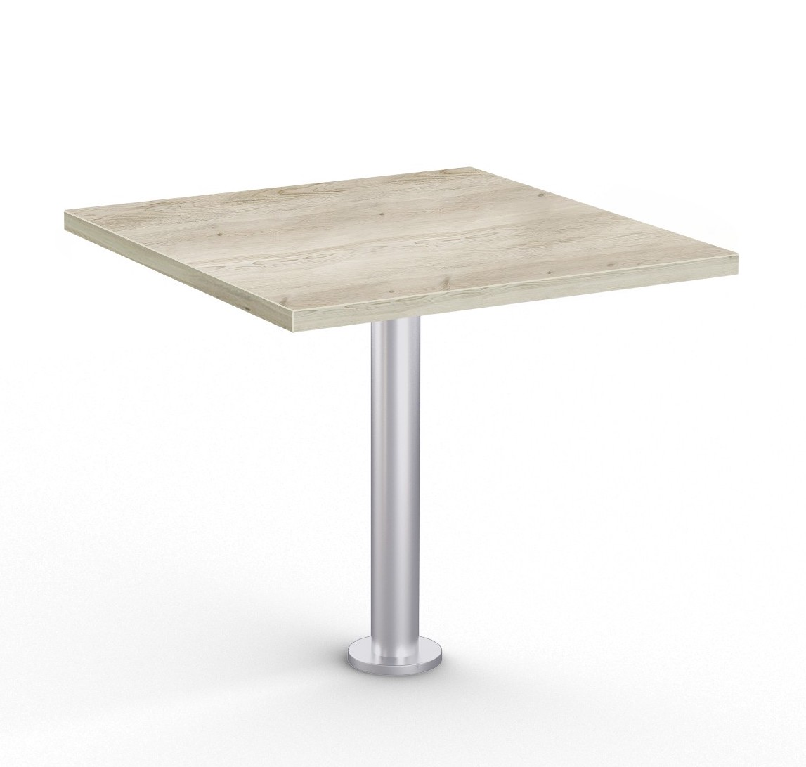 special t mount collection square table