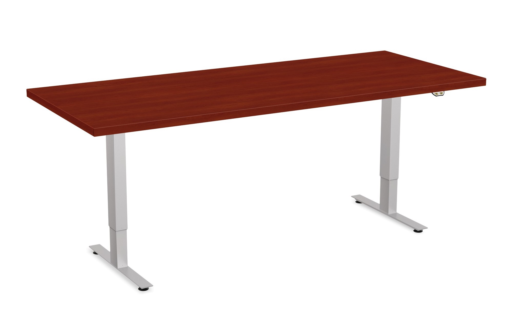 special-t patriot table in cherry