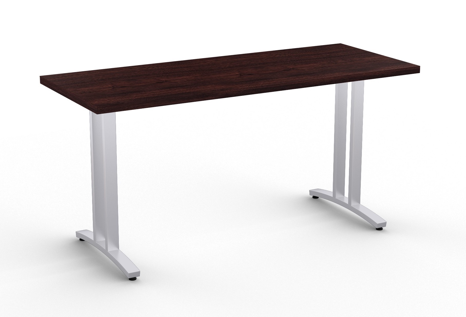 special-t structure 2tl work table in espresso