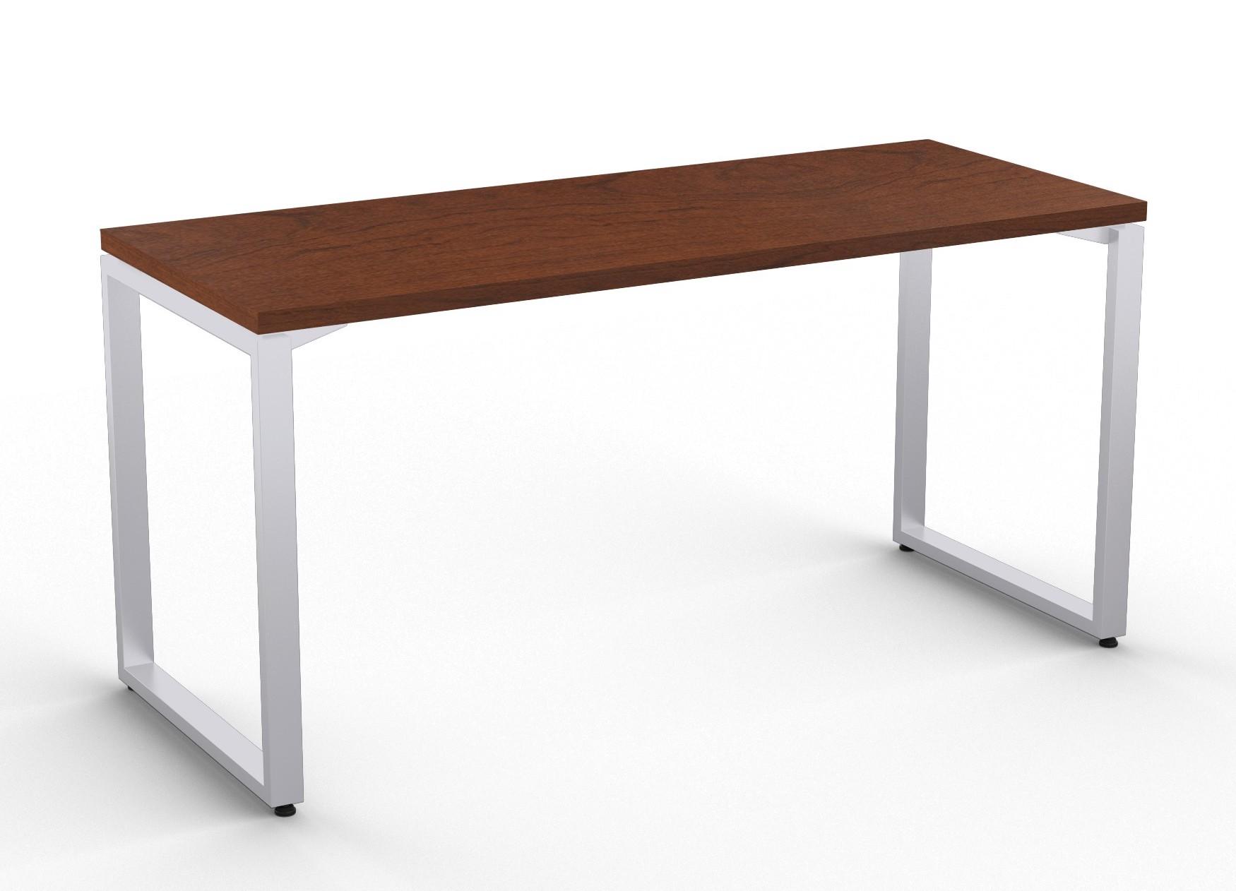 structure square leg table desk