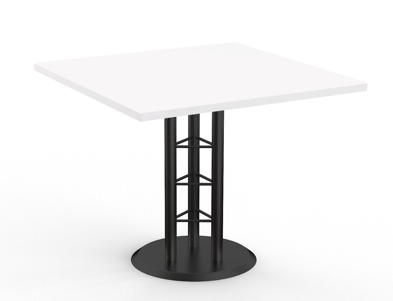 special-t success table in white