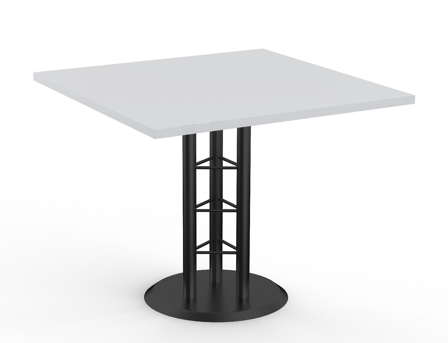 special-t success table in light grey