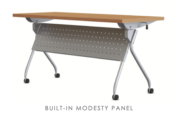 transform-2 table modesty panel