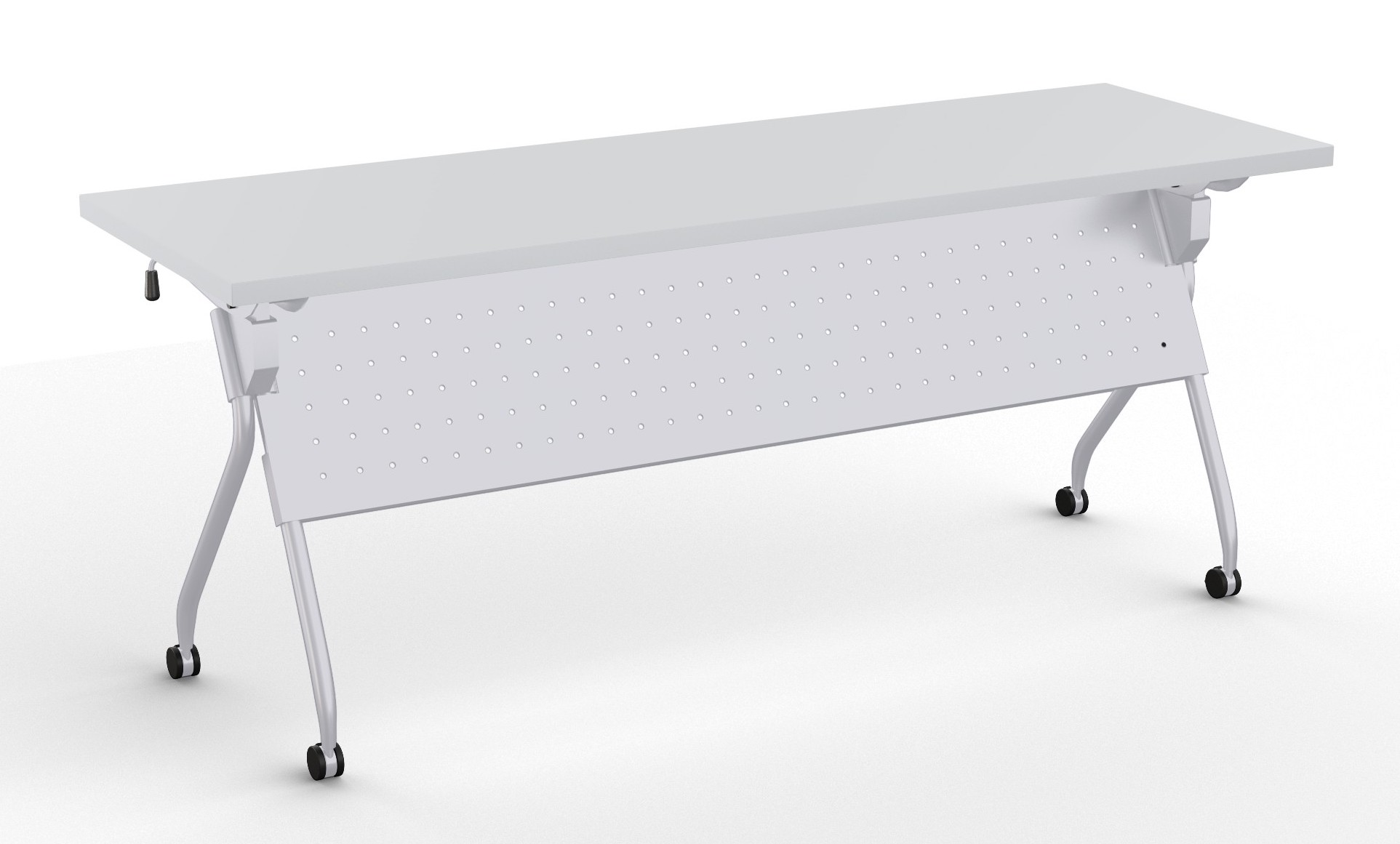transform-2 table in light grey