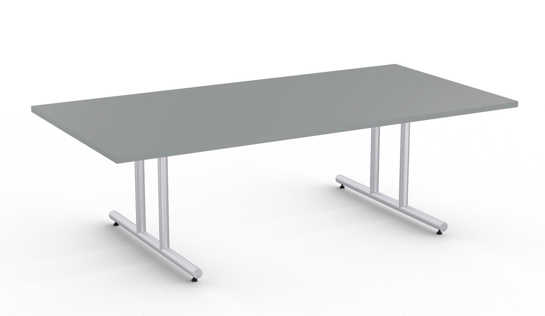 olympus rectangular table