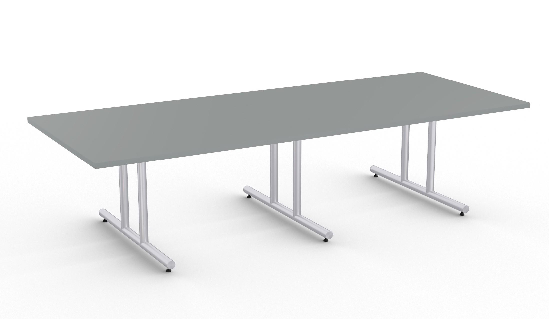 olympus large rectangular table