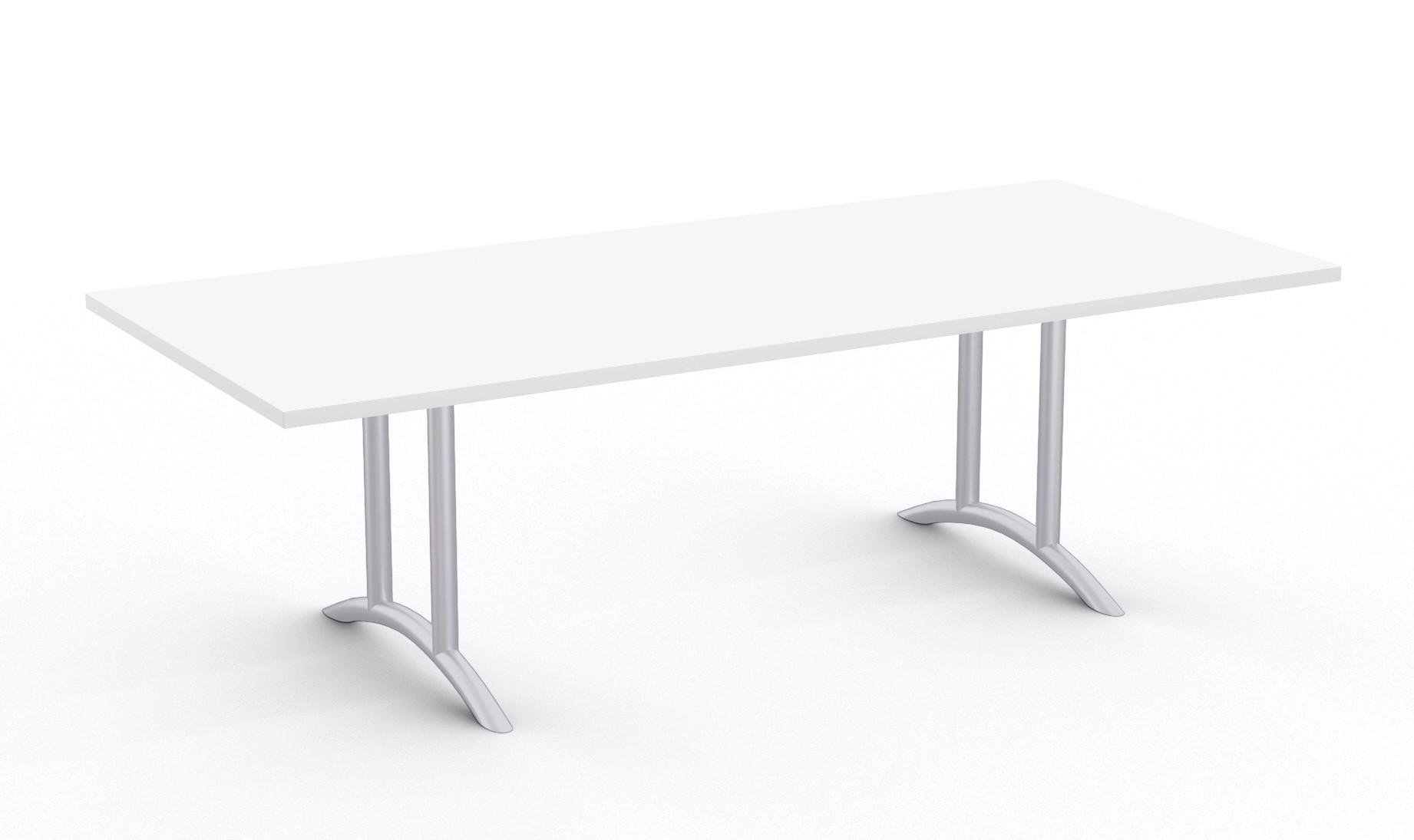 oscar modern rectangular conference table