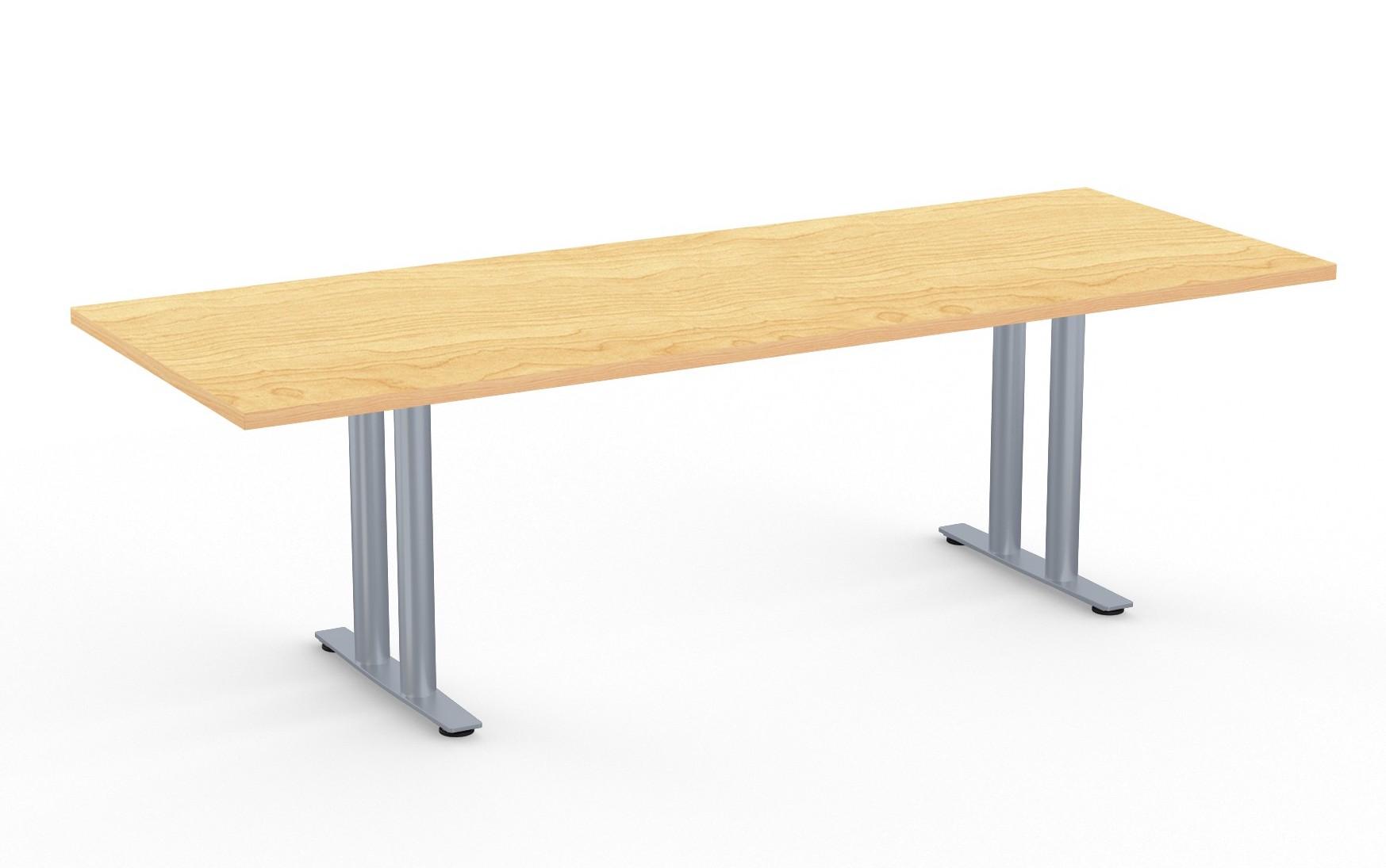 sienna 2tl rectangular table