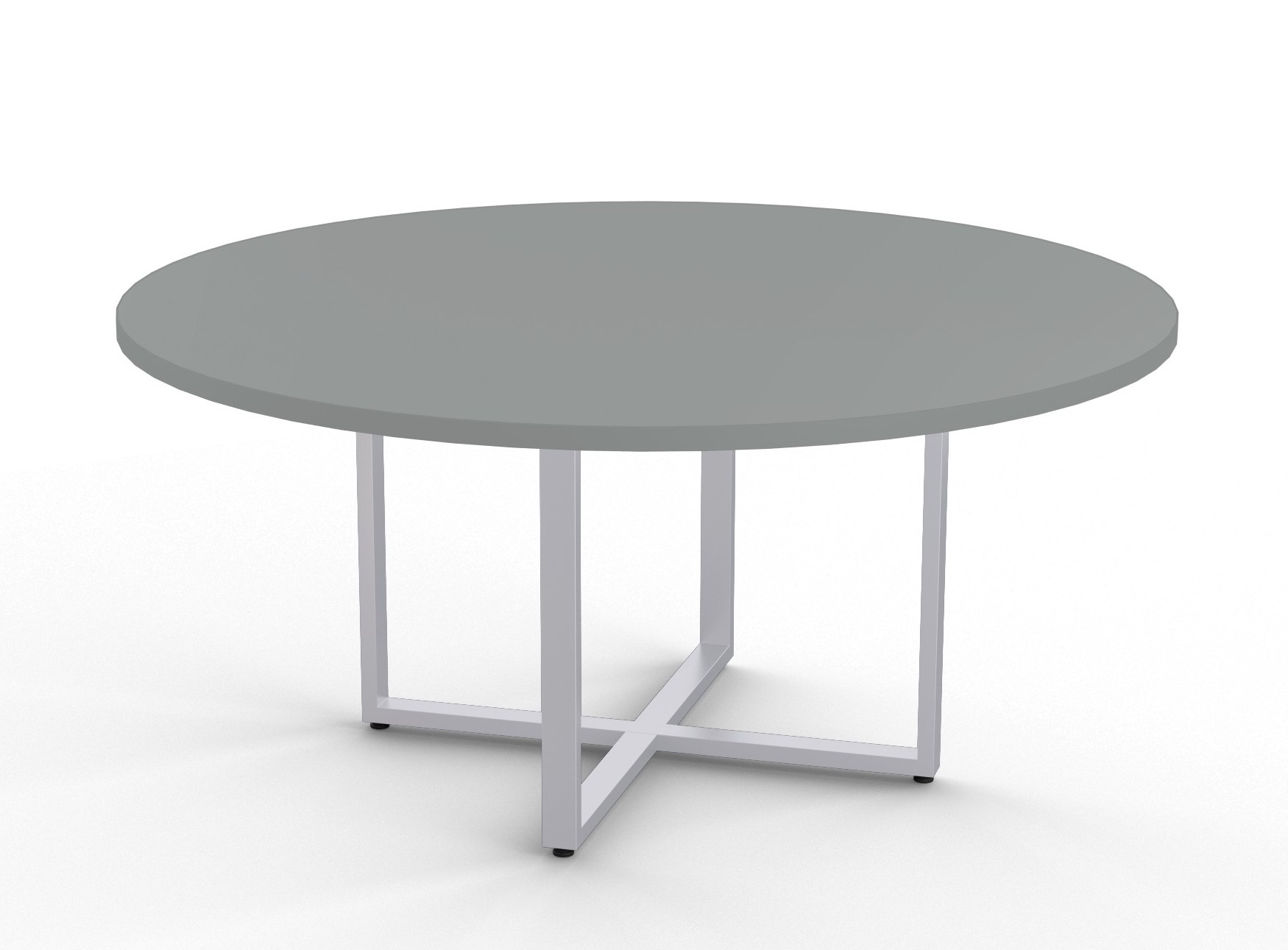 structure cube round table