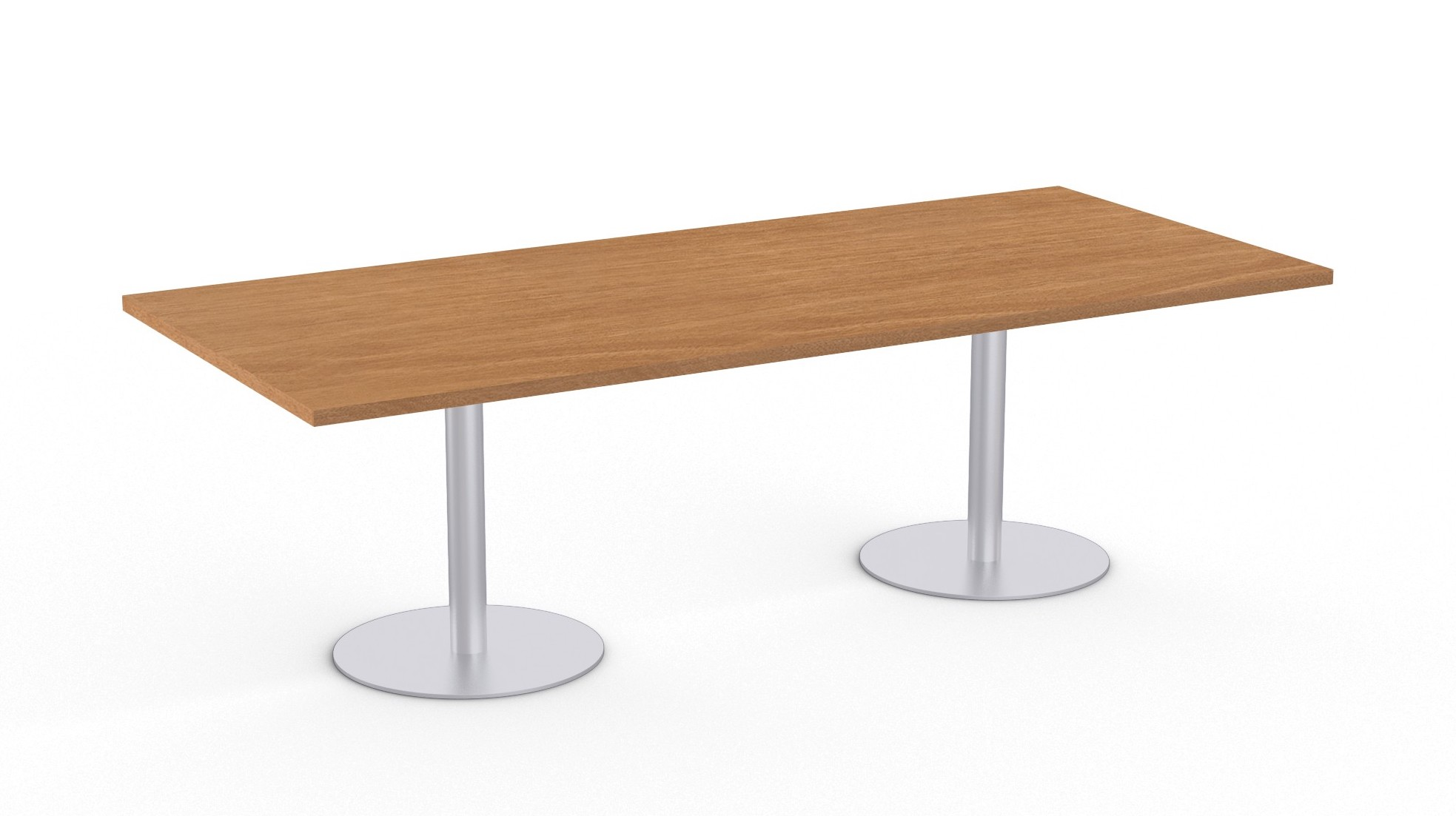 venice rectangular conference table
