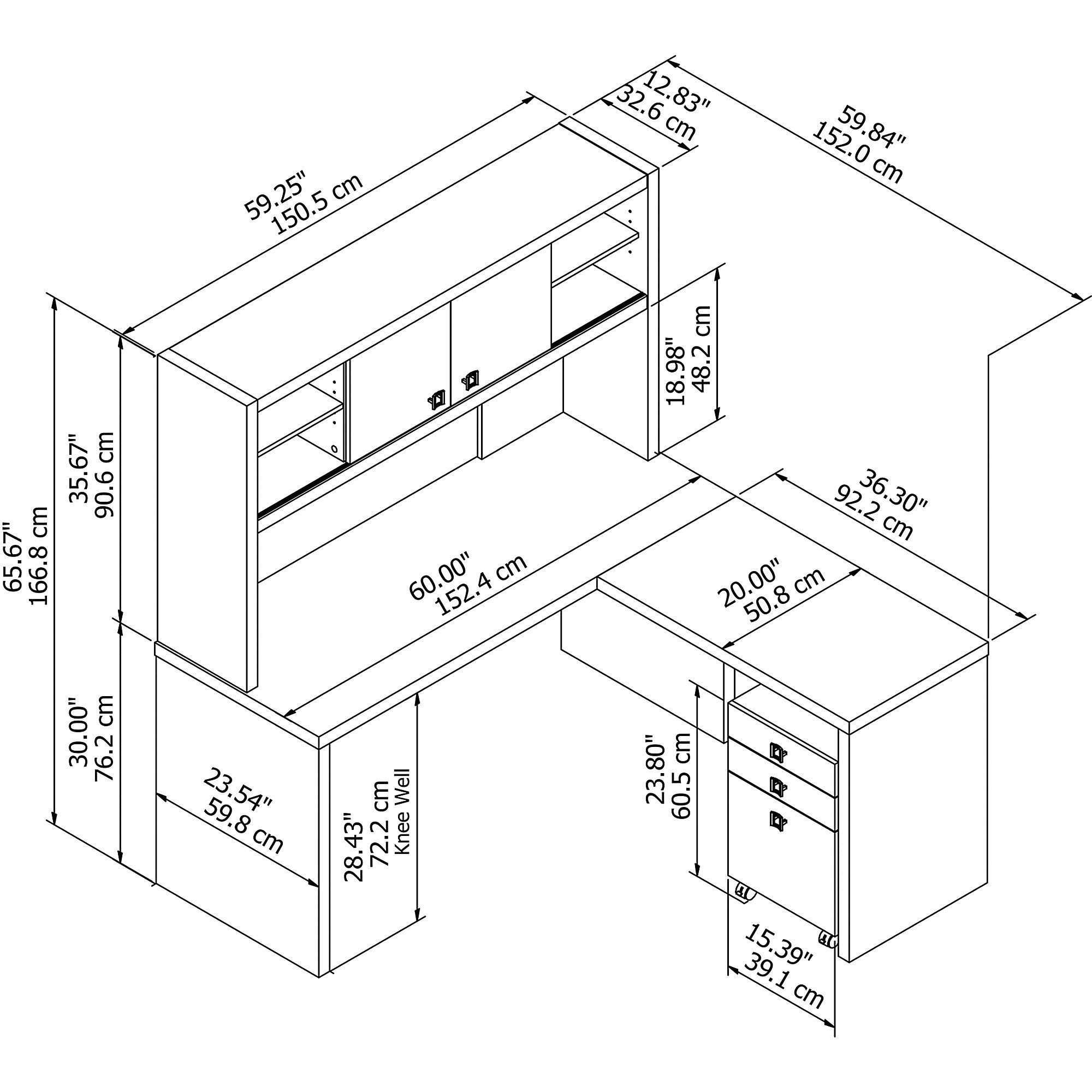 ech009 dimensions