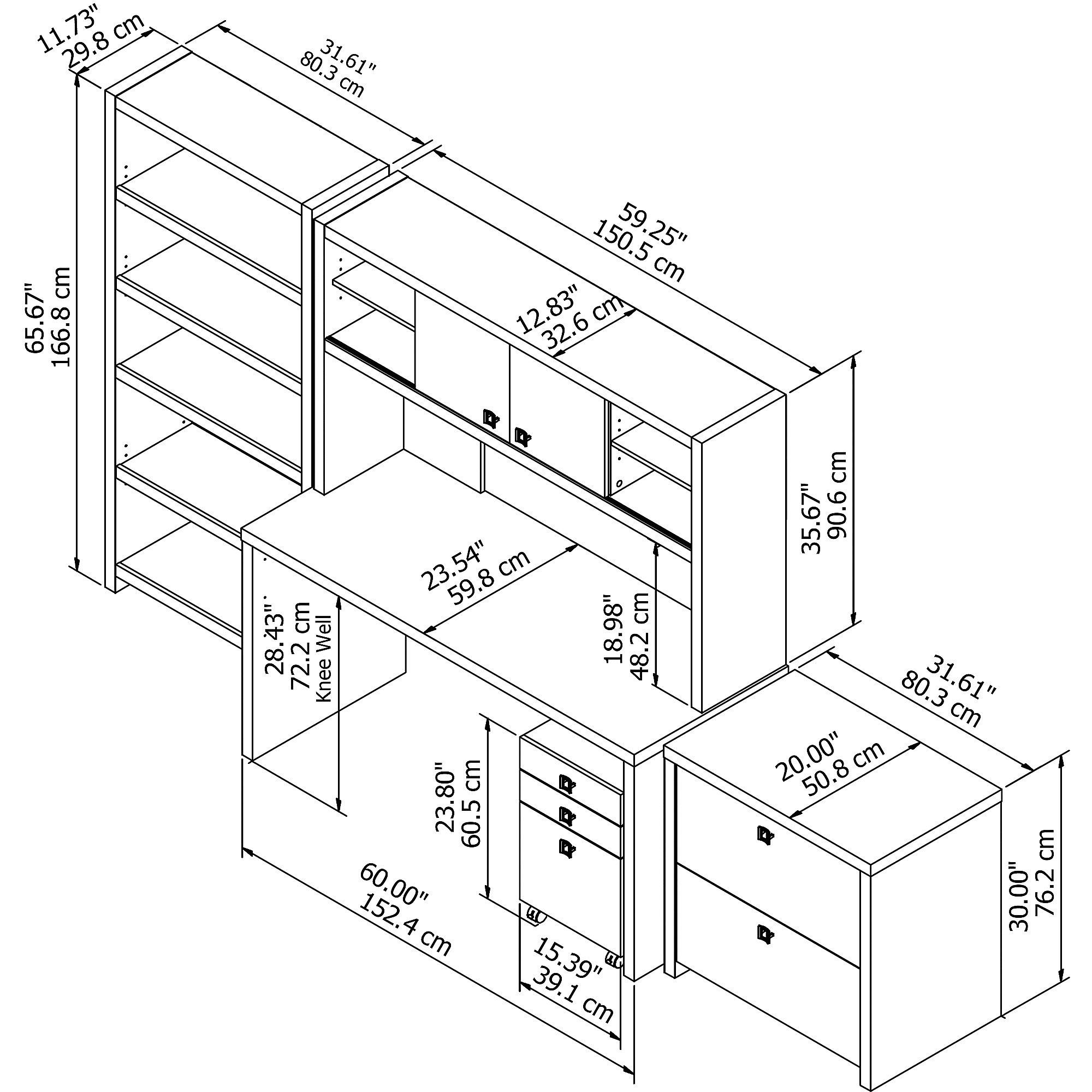 ech027 dimensions