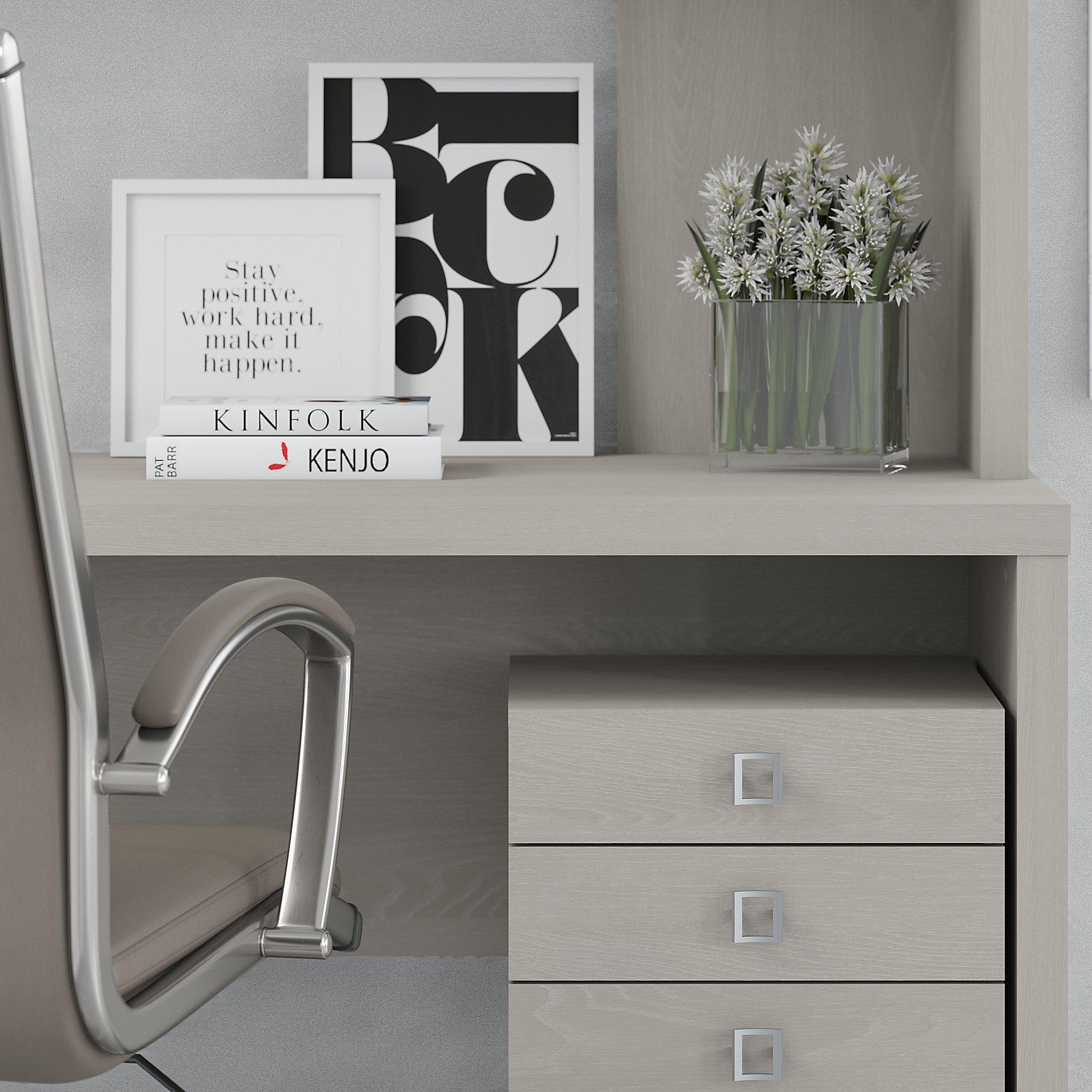 echo desk configuration feature