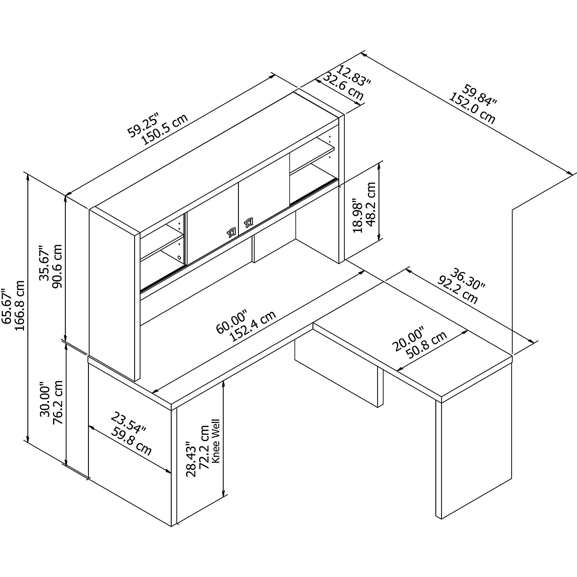 echo ech031 dimensions
