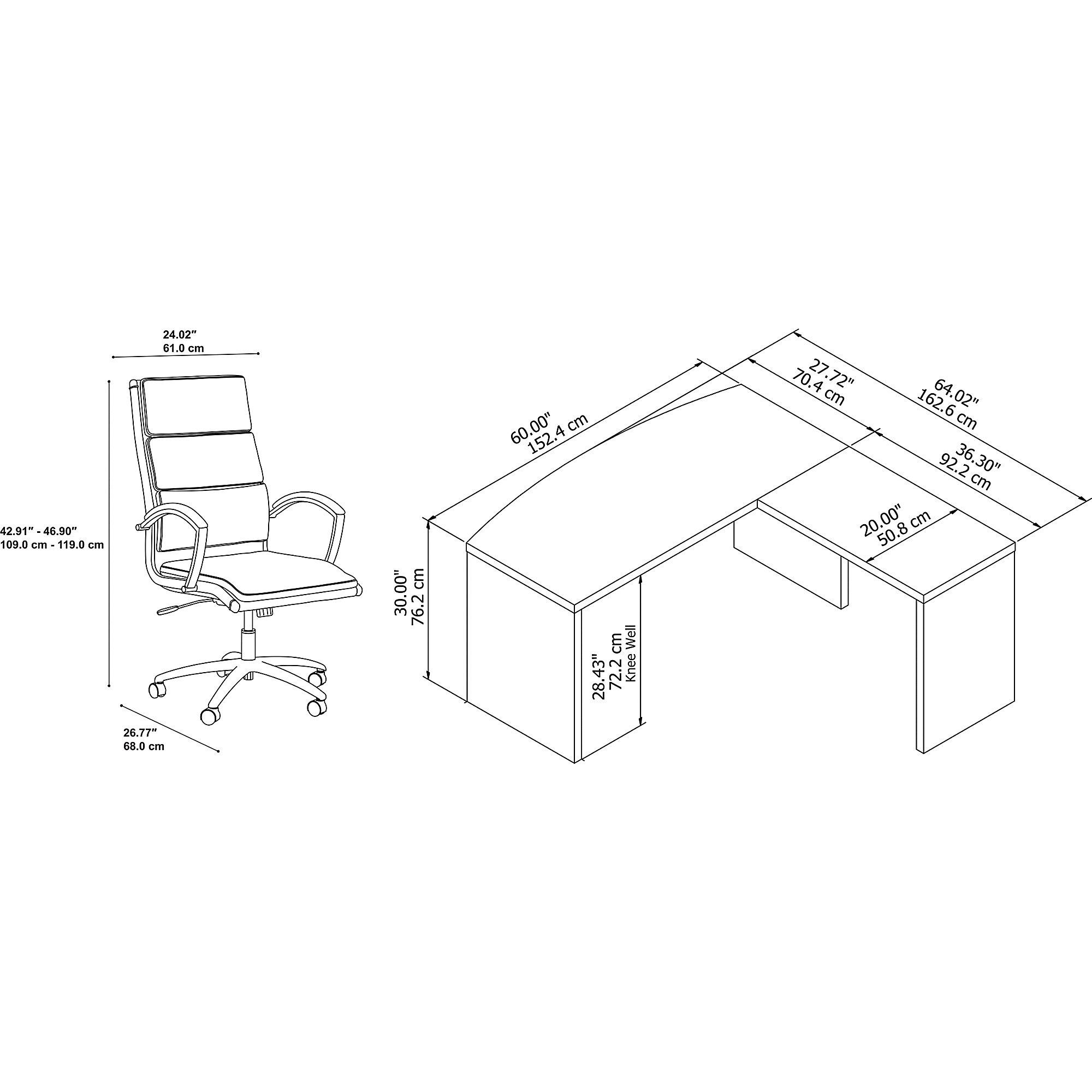ech034 component dimensions