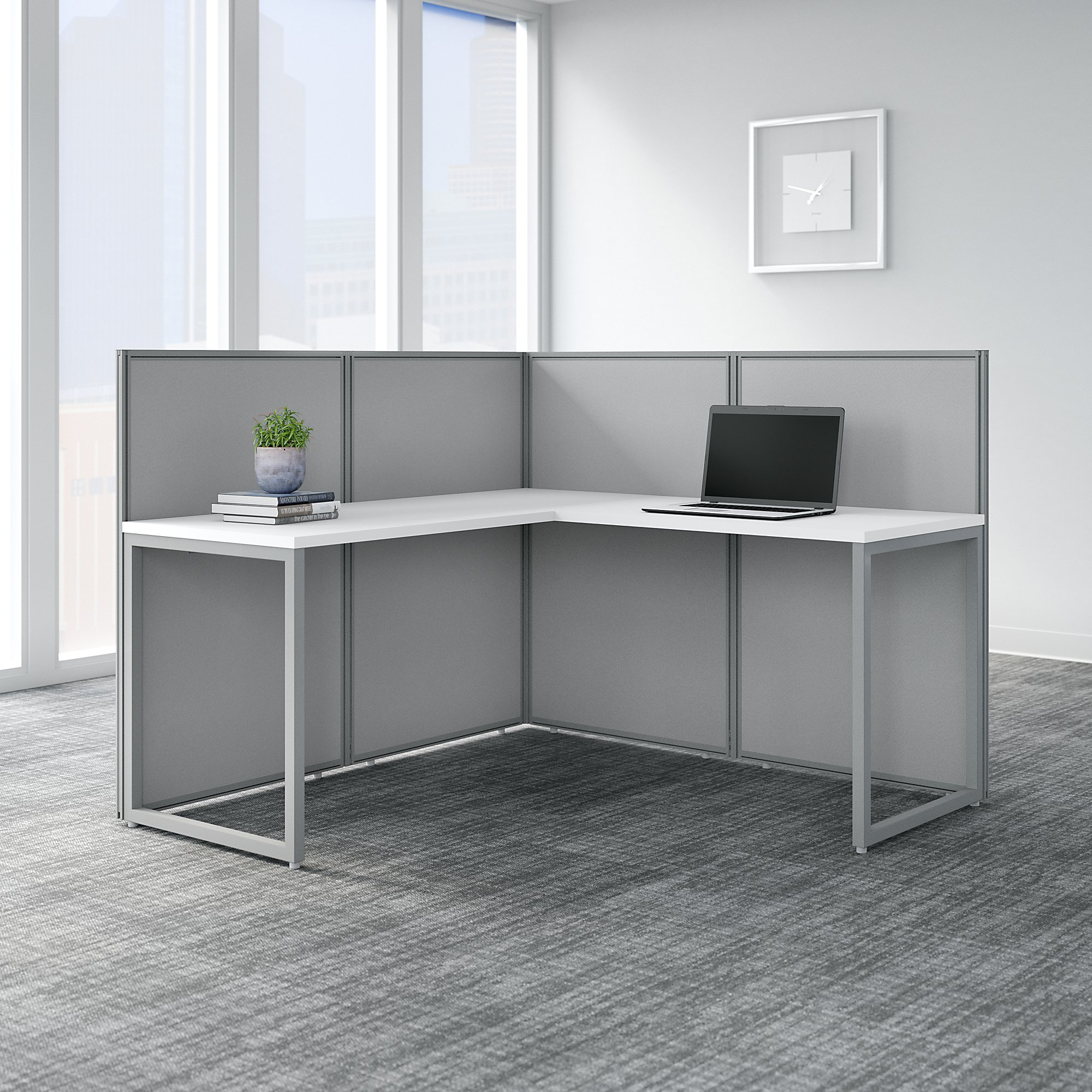 eod360wh-03k easy office cubicle