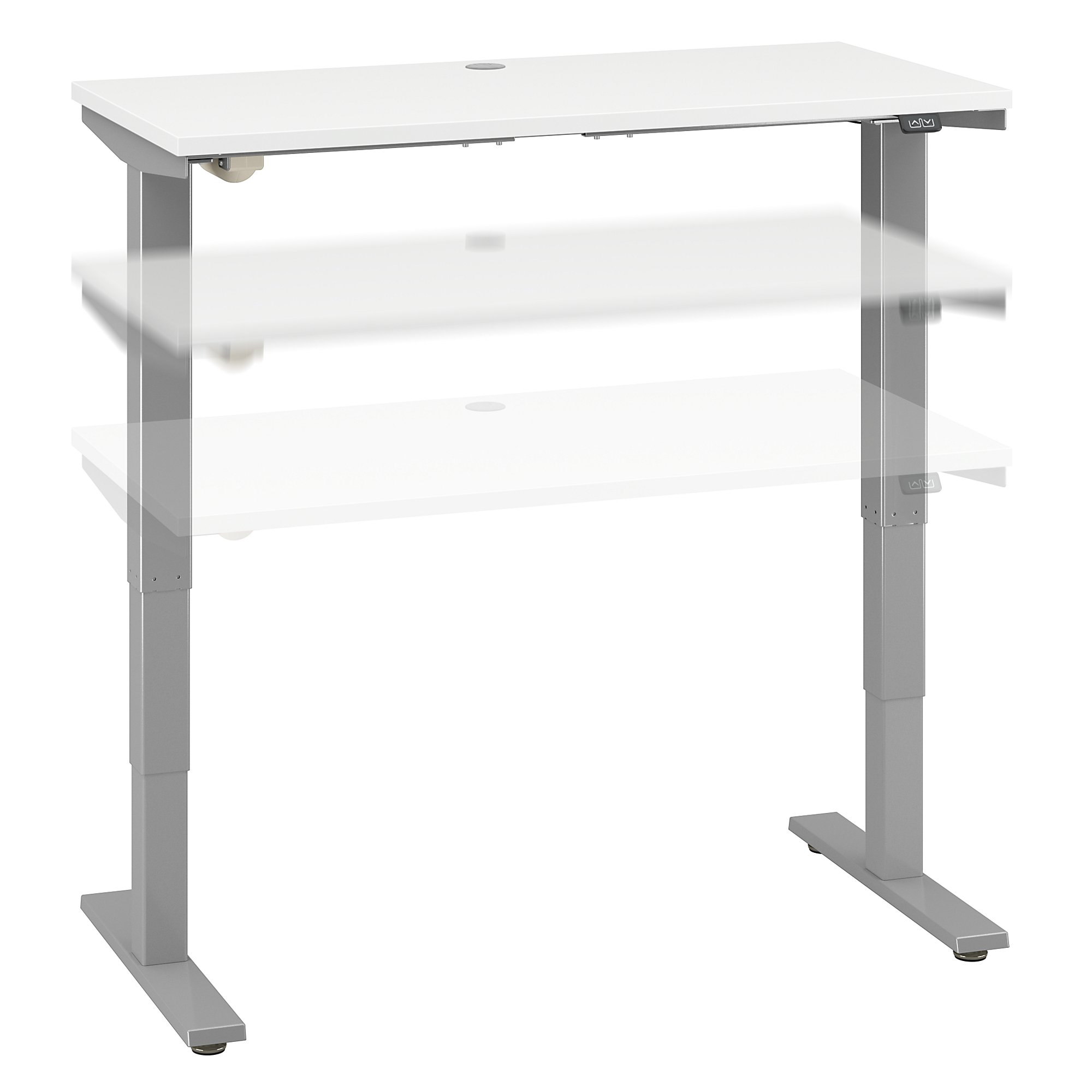 variable height move 40 table
