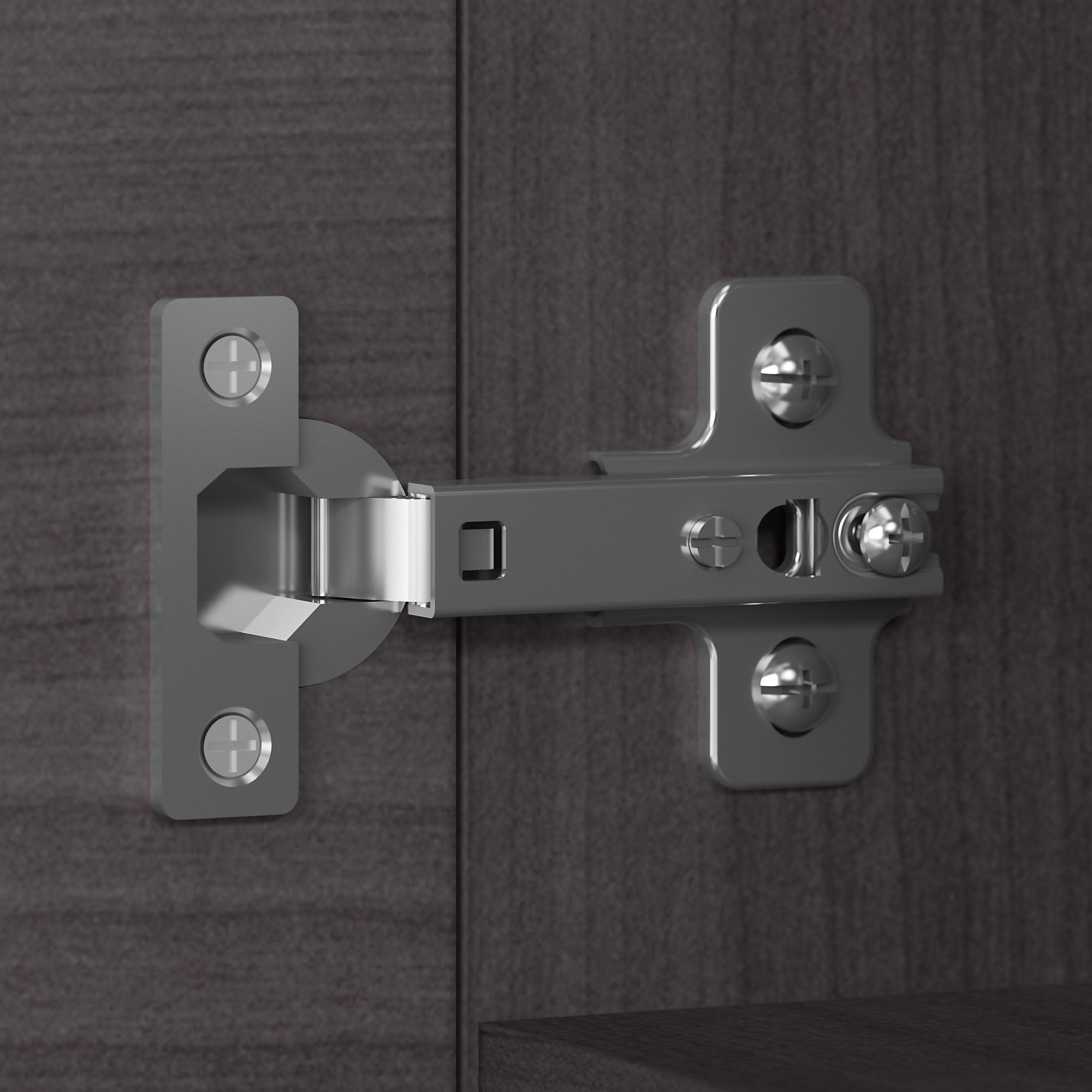 office 500 tall storage cabinet hinges