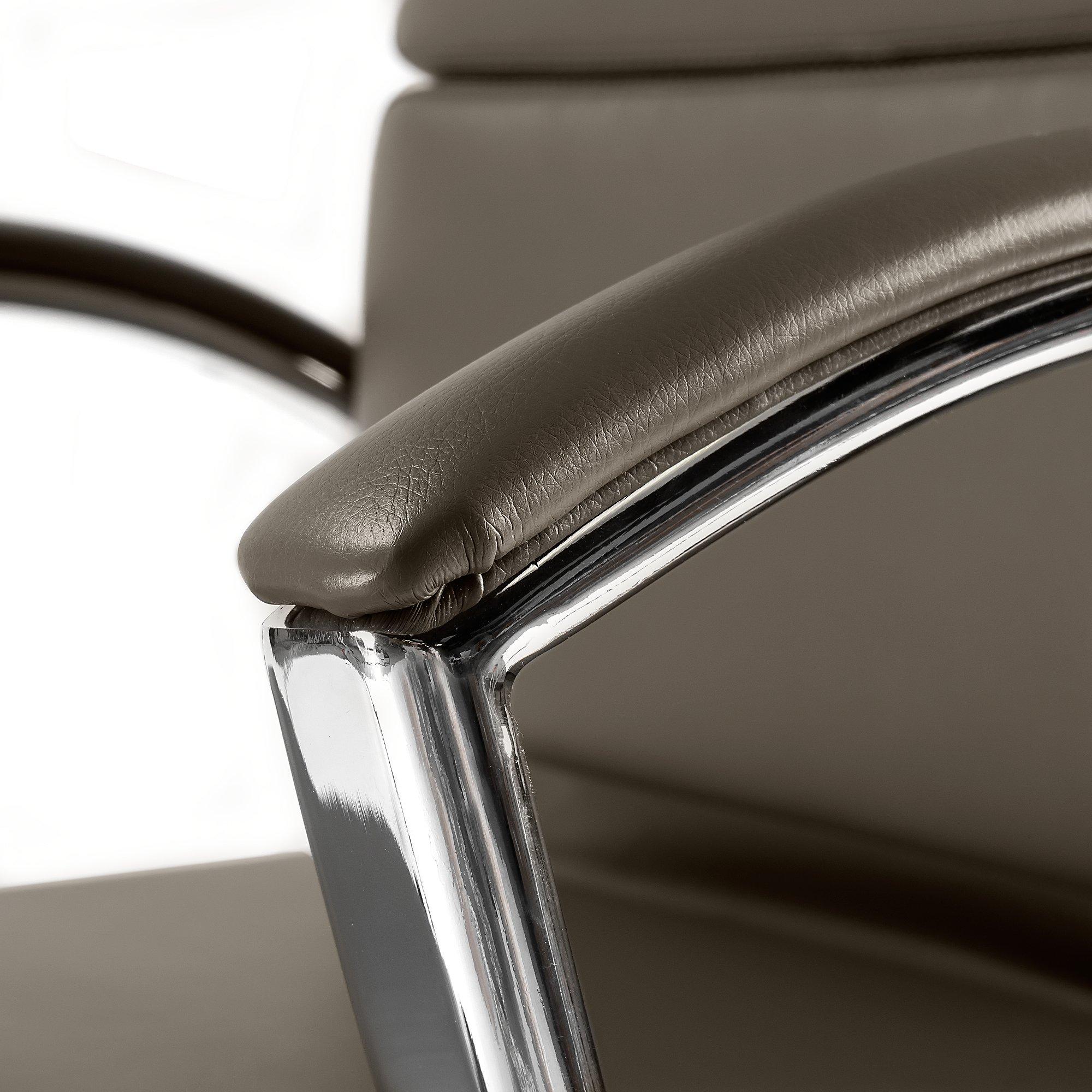 executive chair arm