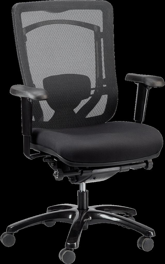 mfsy77 monterey ergonomic chair