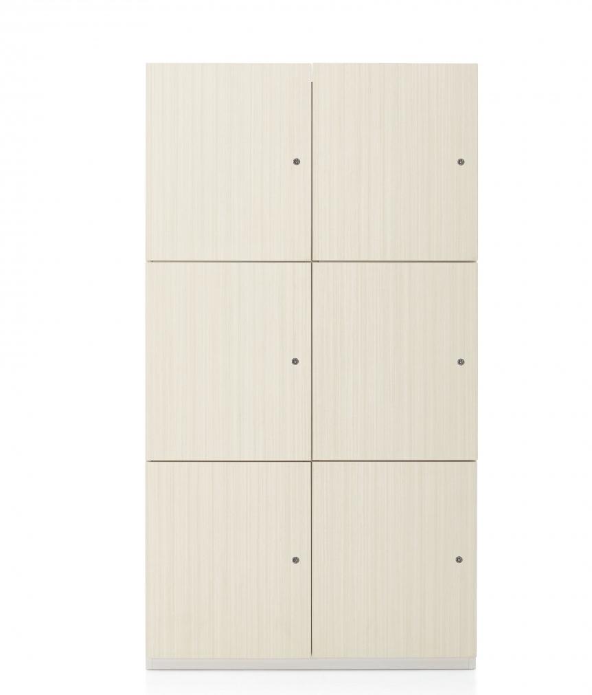 global 1200 series storage locker