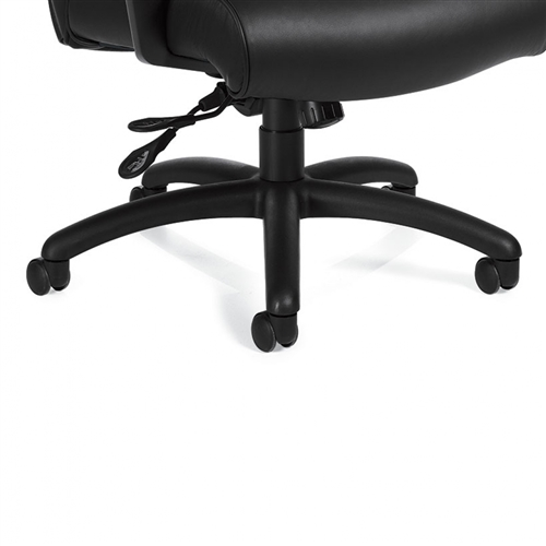 Global Auburn Series High Back Executive Chair 3767