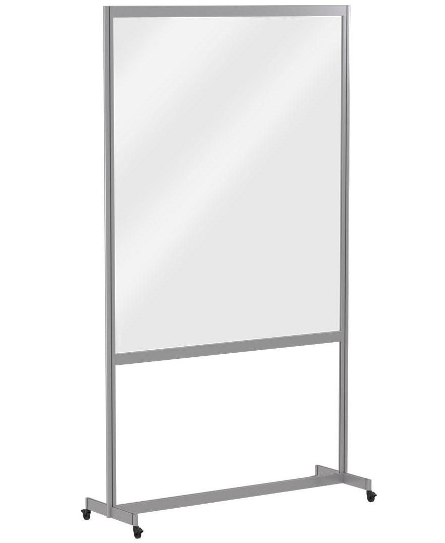 "special-t 43"" freestanding room divider"