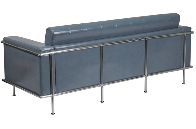 lesley sofa accent frame