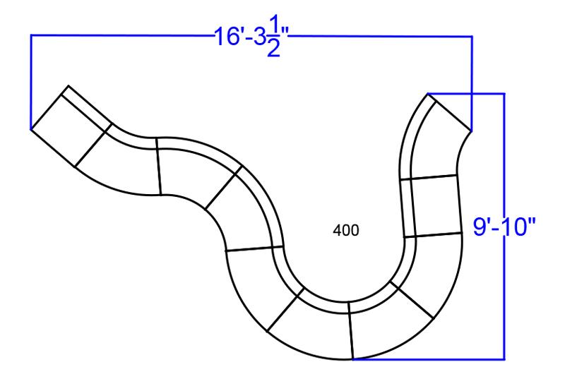 flash furniture along series 10 piece reception configuration dimensions