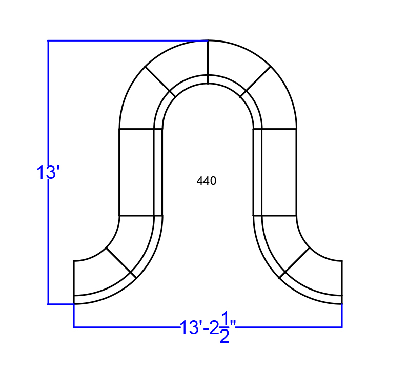 alon reception seating layout dimensions