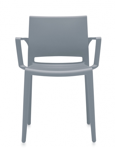 Global Bakhita Lightweight Stacking Chair 6750