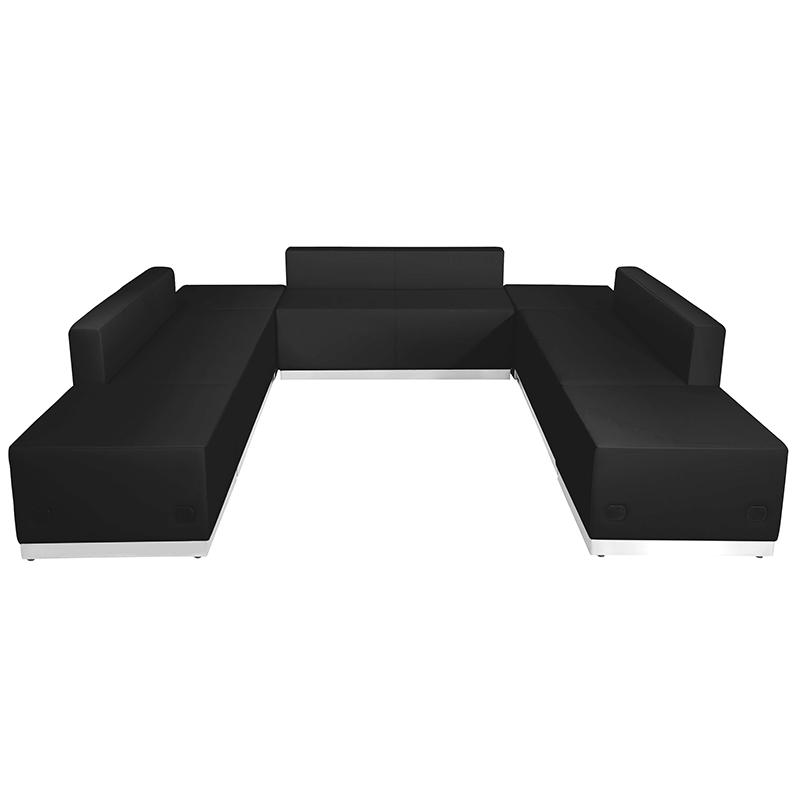 alon series u-shaped lounge set
