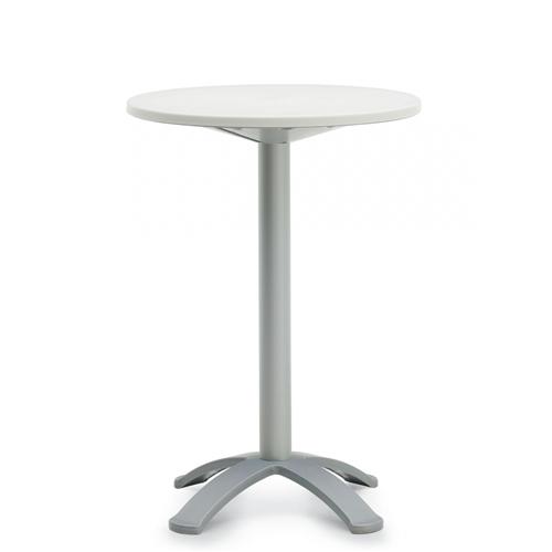 Global Bakhita Round Bistro Height Table 6781
