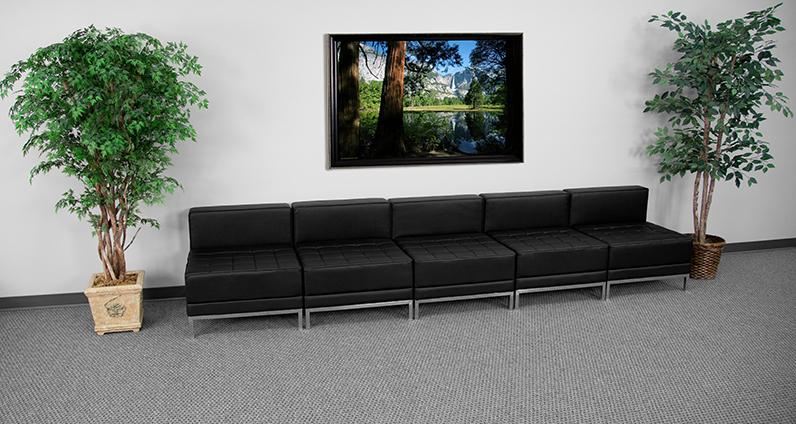 5 piece imagination waiting room set