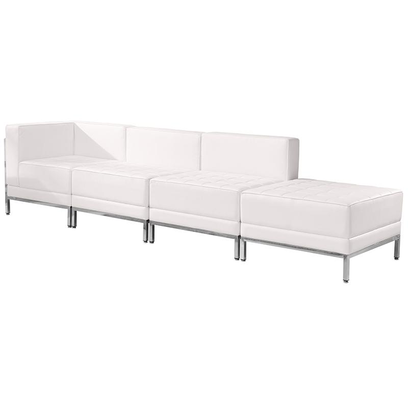 flash furniture imagination sectional