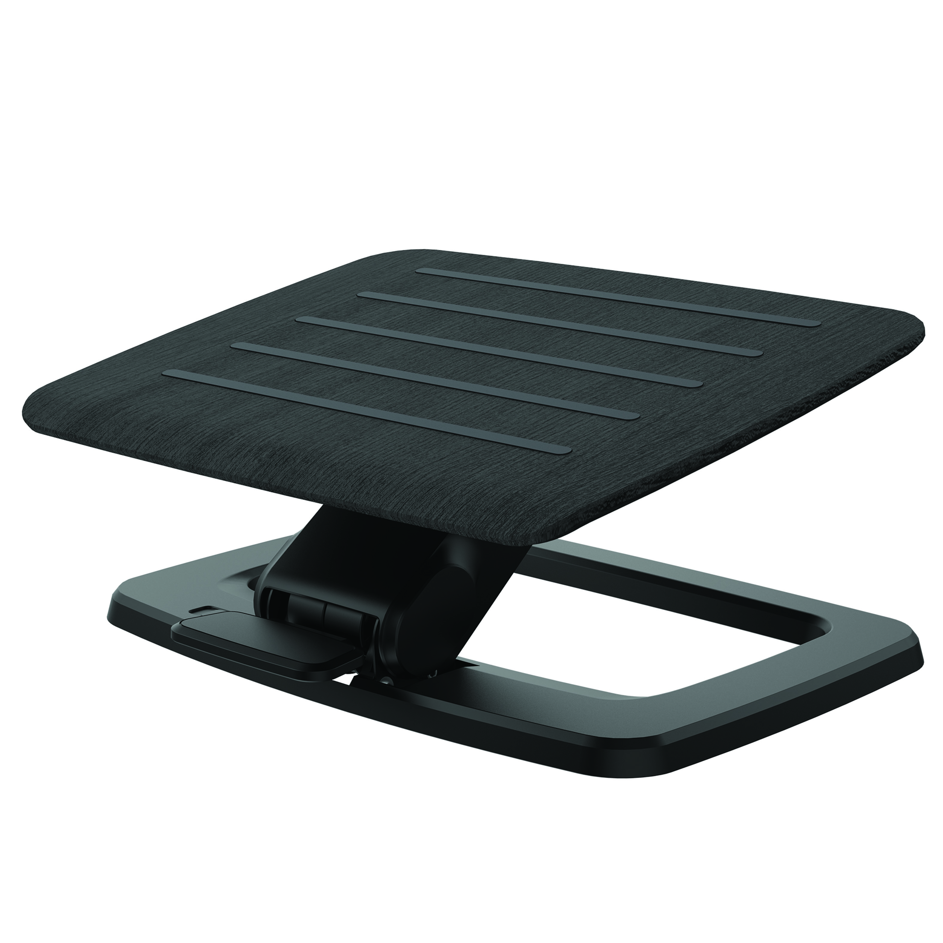 esi hana adjustable foot support in black