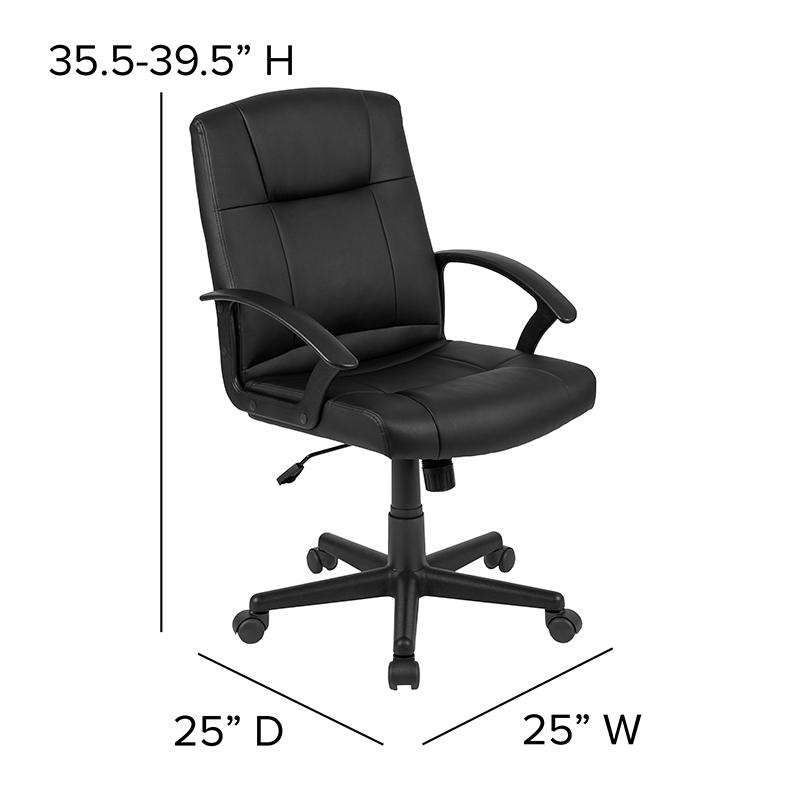 chair dimensions