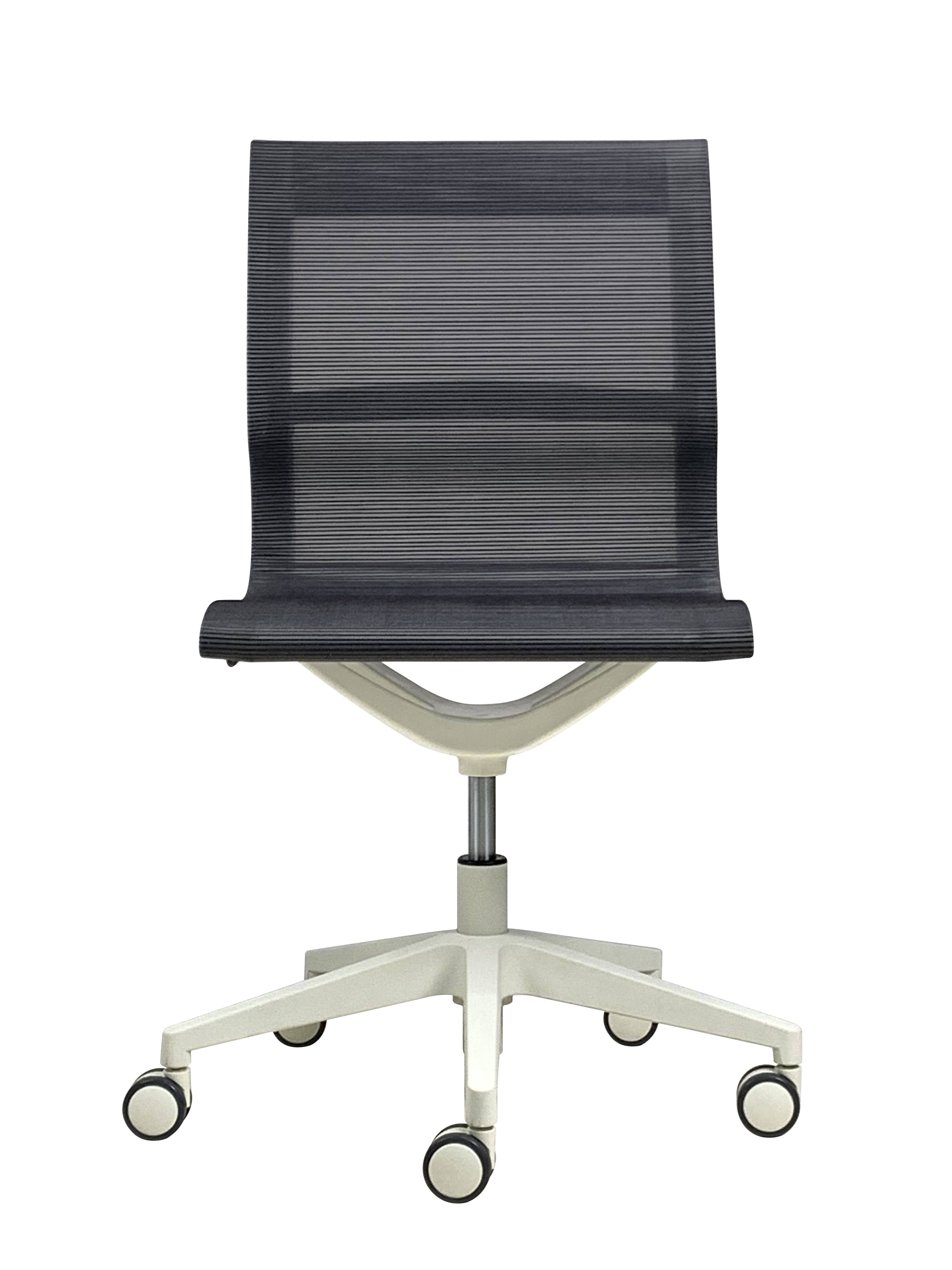 kinetic chair - front view