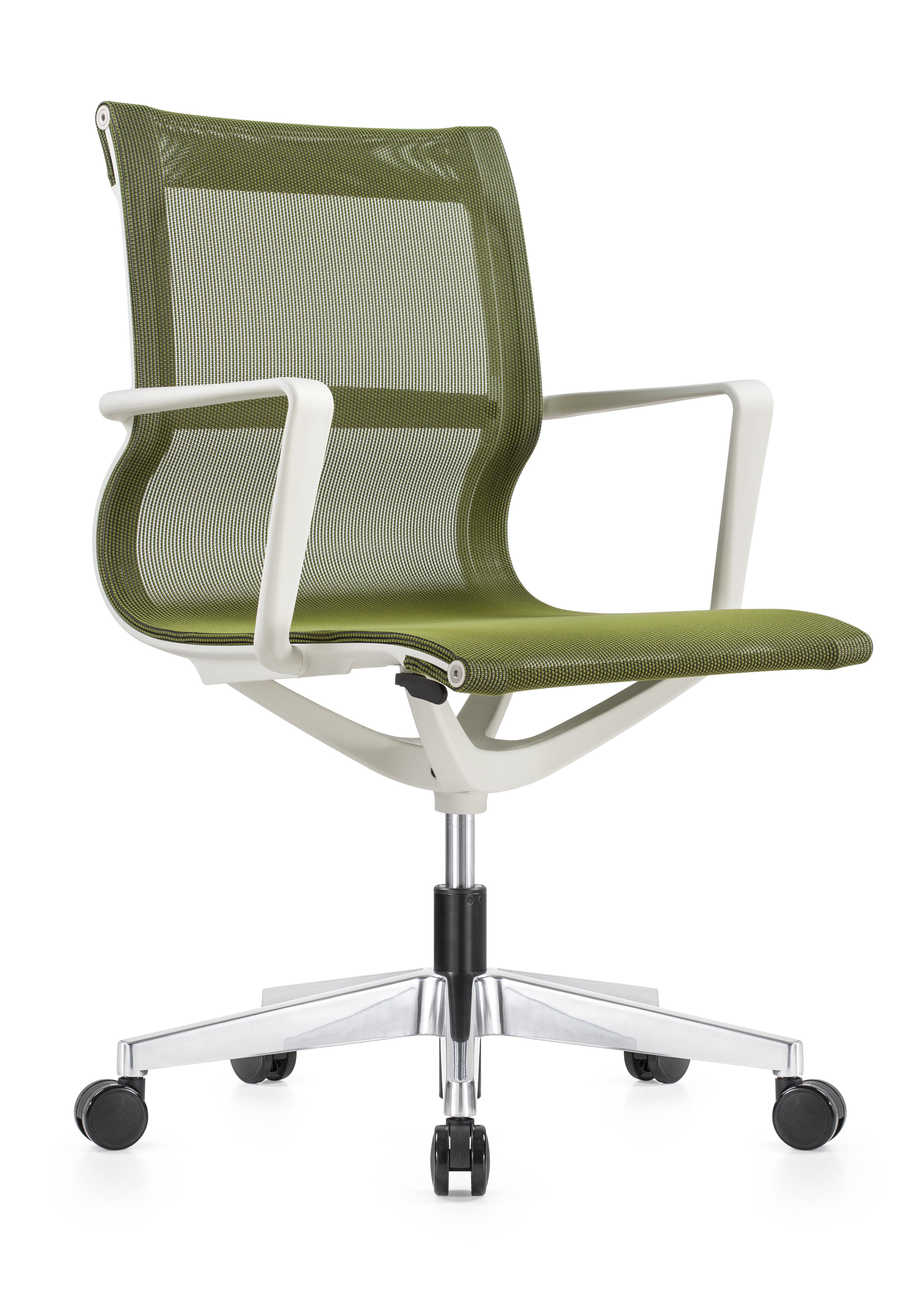 kinetic chair - green