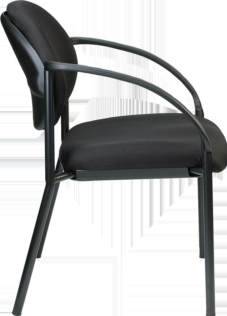dakota 9011 guest chair side