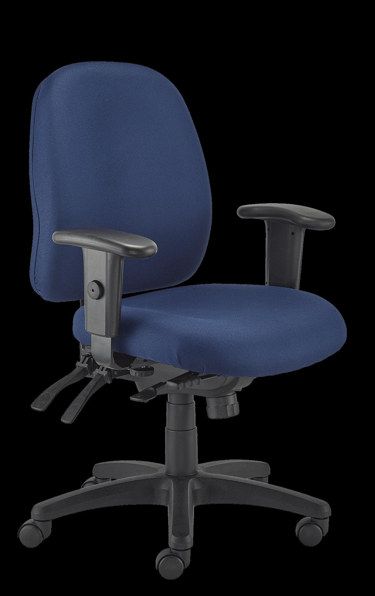 eurotech 4x4 chair in navy