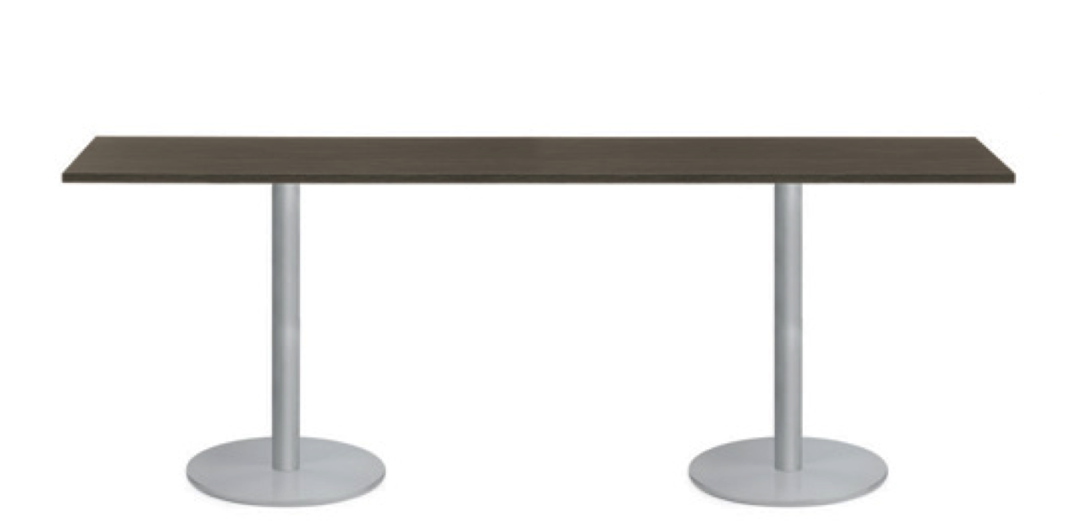 8' swap conference table
