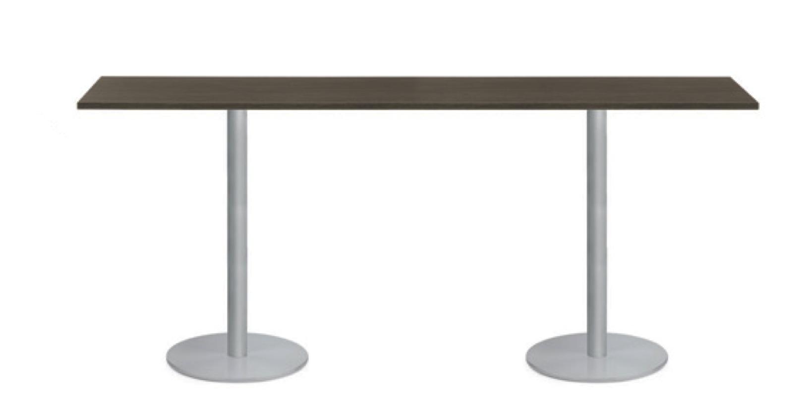 swap 8' standing table